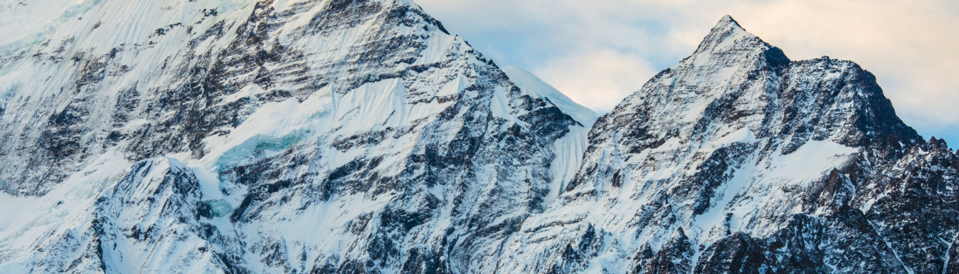 Mount Dhaulagiri